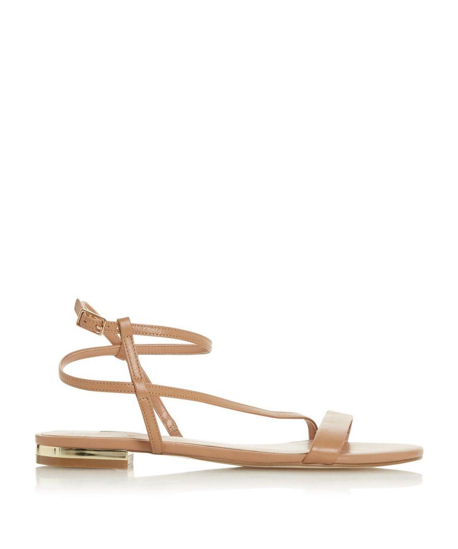 Image for Dune Ladies NICOLETTA Strappy Sandals