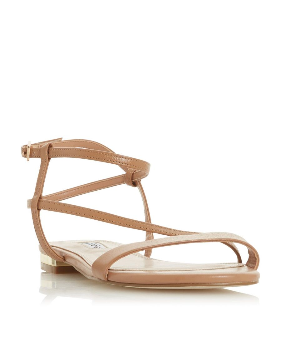 Image for Dune Ladies NICOLETTA Strappy Sandal