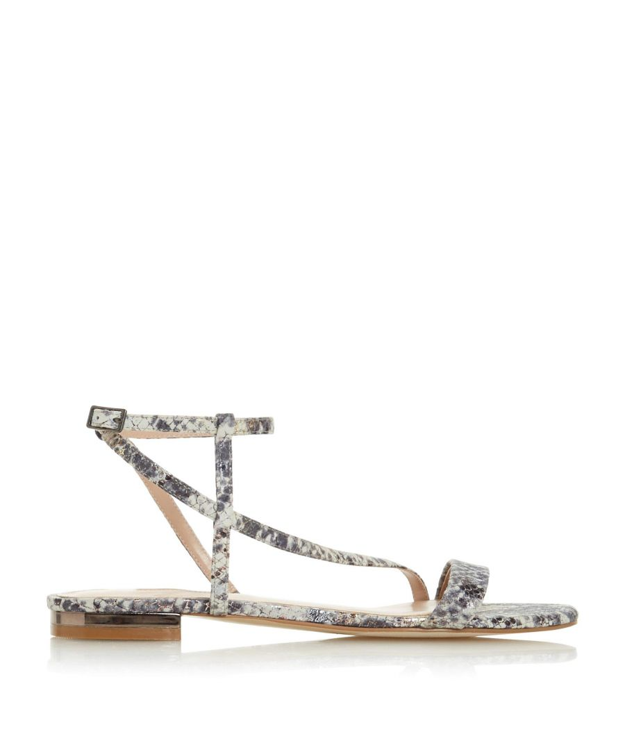 Image for Dune Ladies NICOLETTA Strappy Sandals