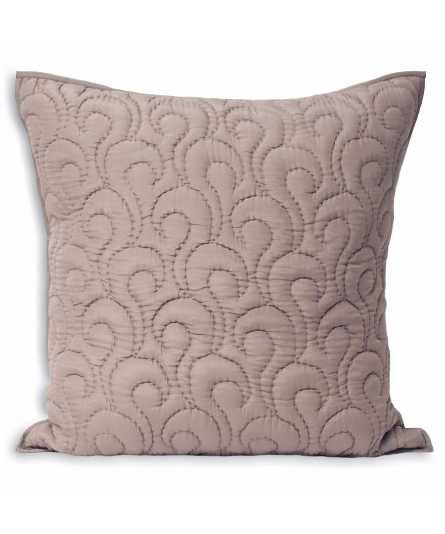 Image for Nimes Polyester Filled Cushion