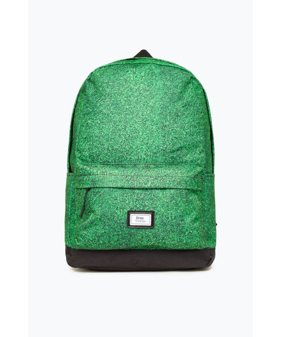 Image for Grass Is Green Core Backpack