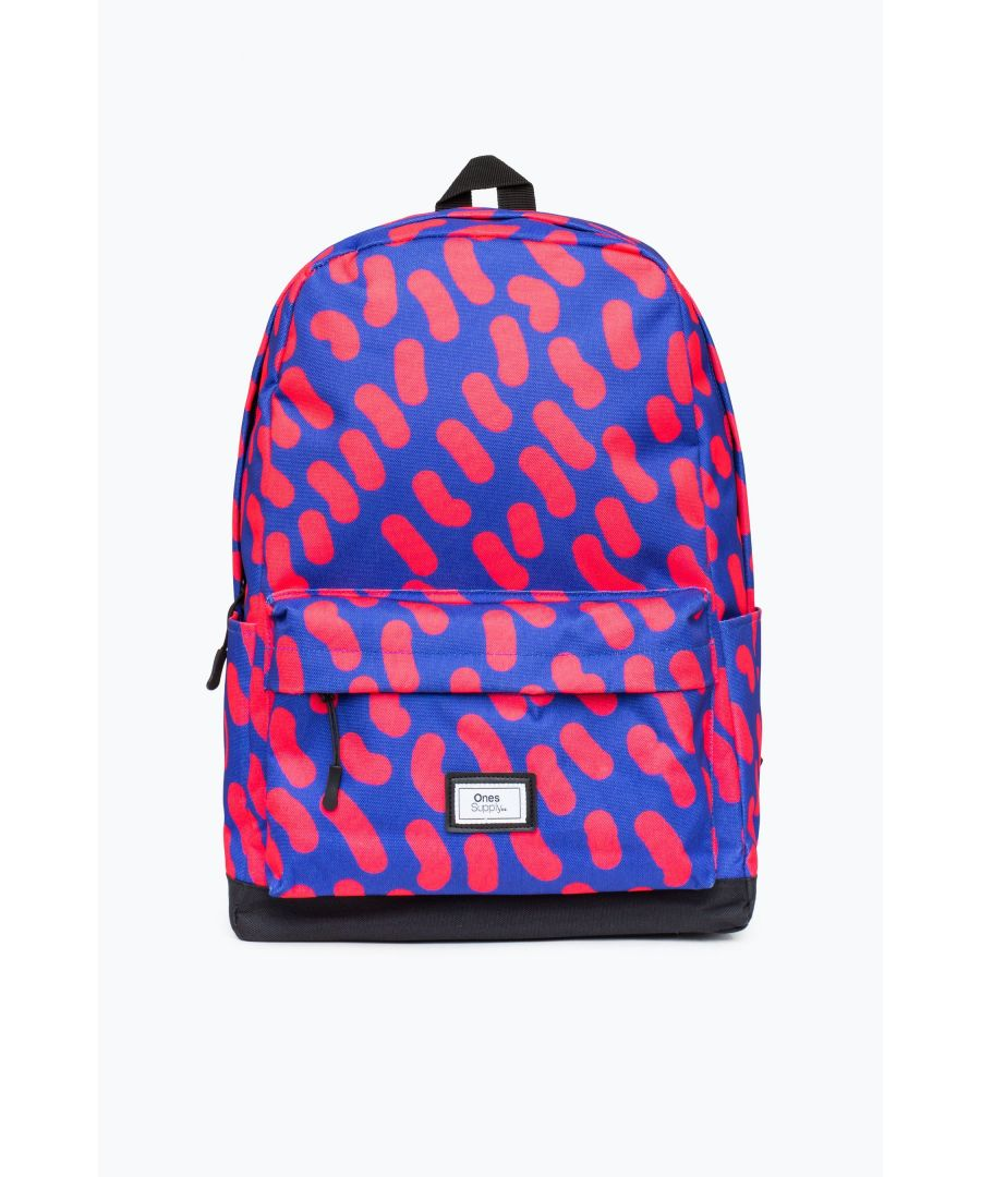 Image for Disco Squiggle Bali Core Backpack