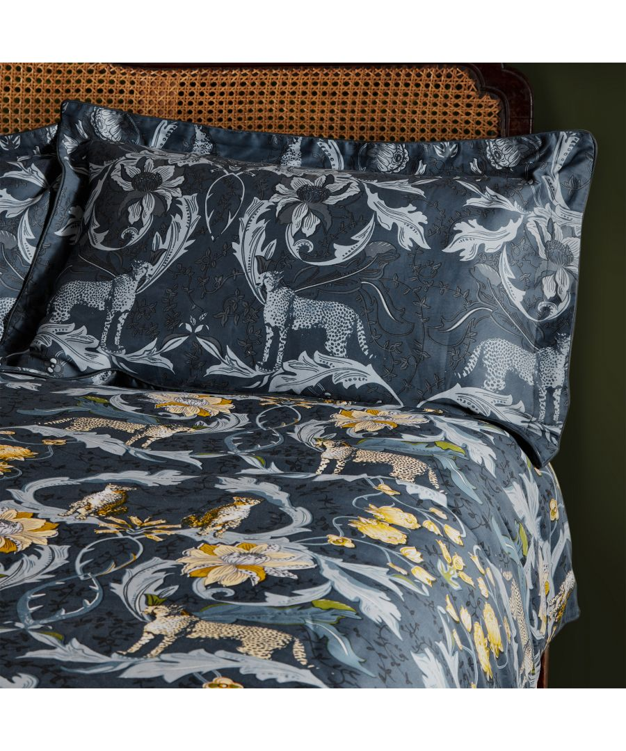 Image for Nouvilla Oxford Pillowcase Set
