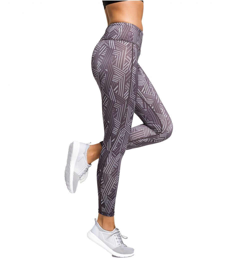 Image for Crossline Performance Leggings