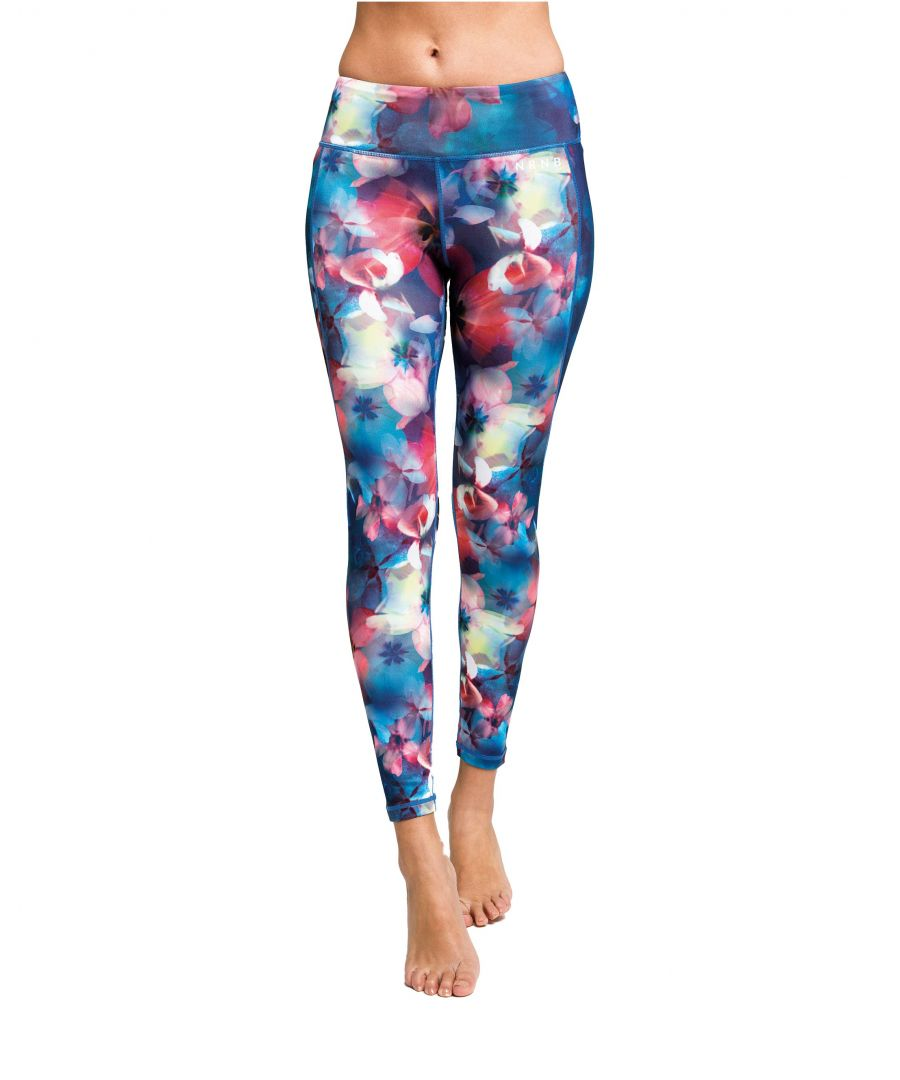 Image for Flower Performance Leggings