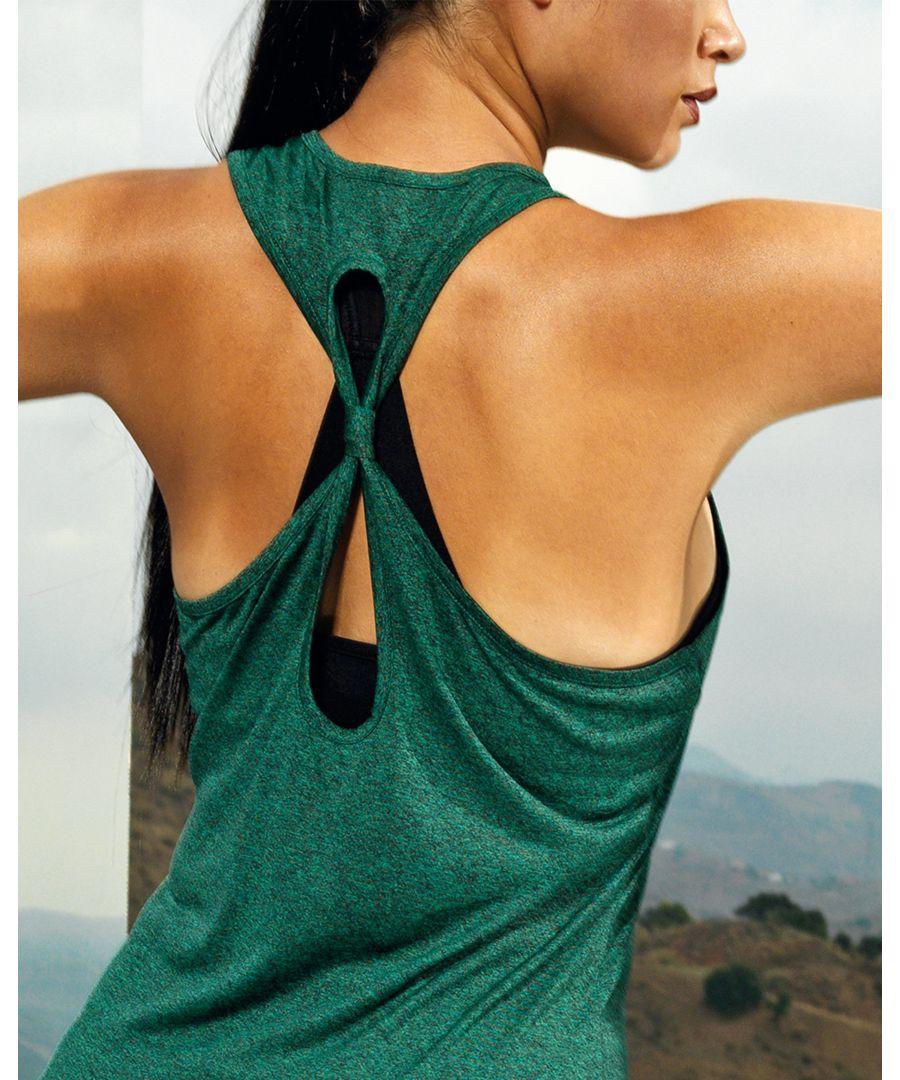 Image for NRNB Yoga Knot Vest