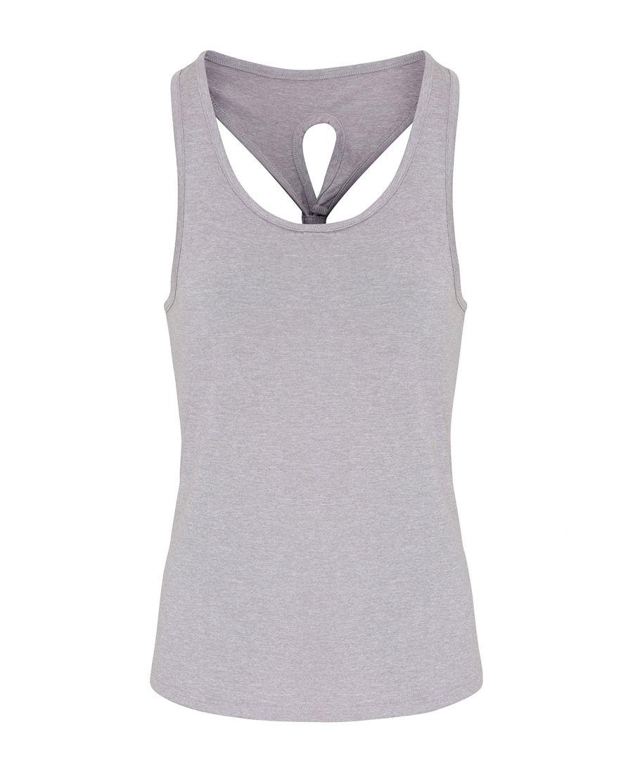 Image for Silver Lightweight Knot Vest