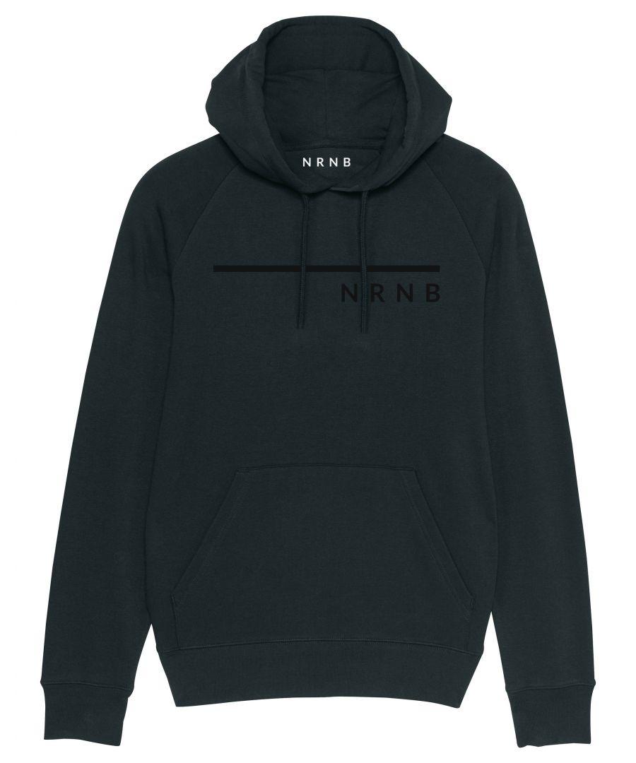 Image for Overline Organic Hooded Sweatshirt