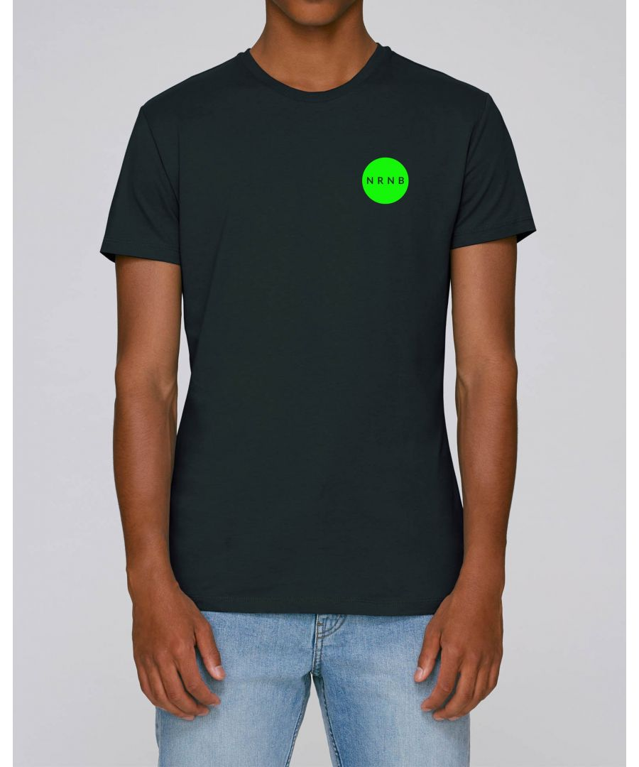 Image for Prioritize Fitted Tee