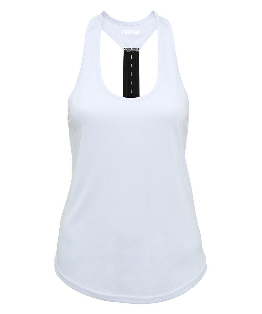 Image for Strap Back Vest