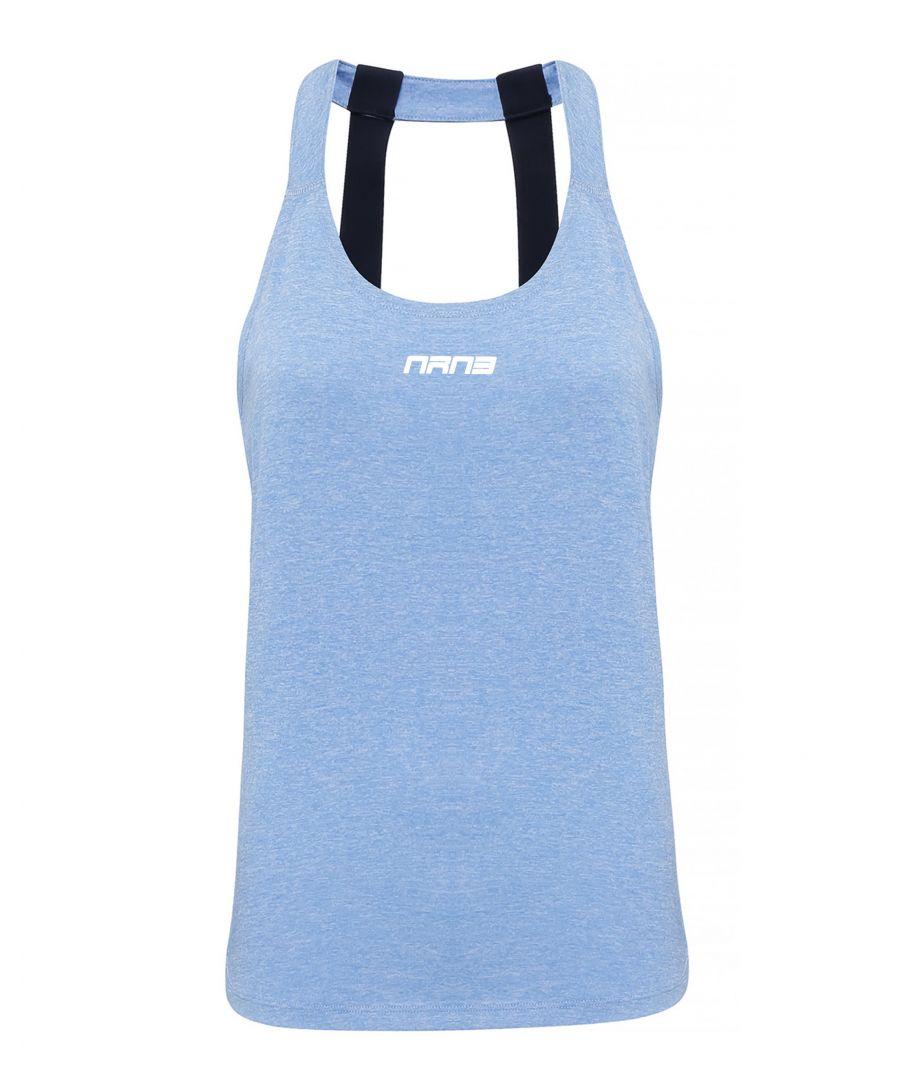 Image for Double Strap Back Vest