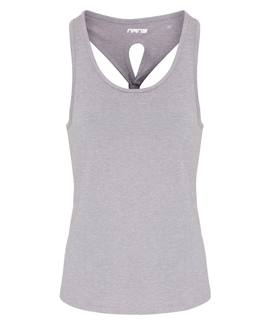 Image for Yoga Knot Vest