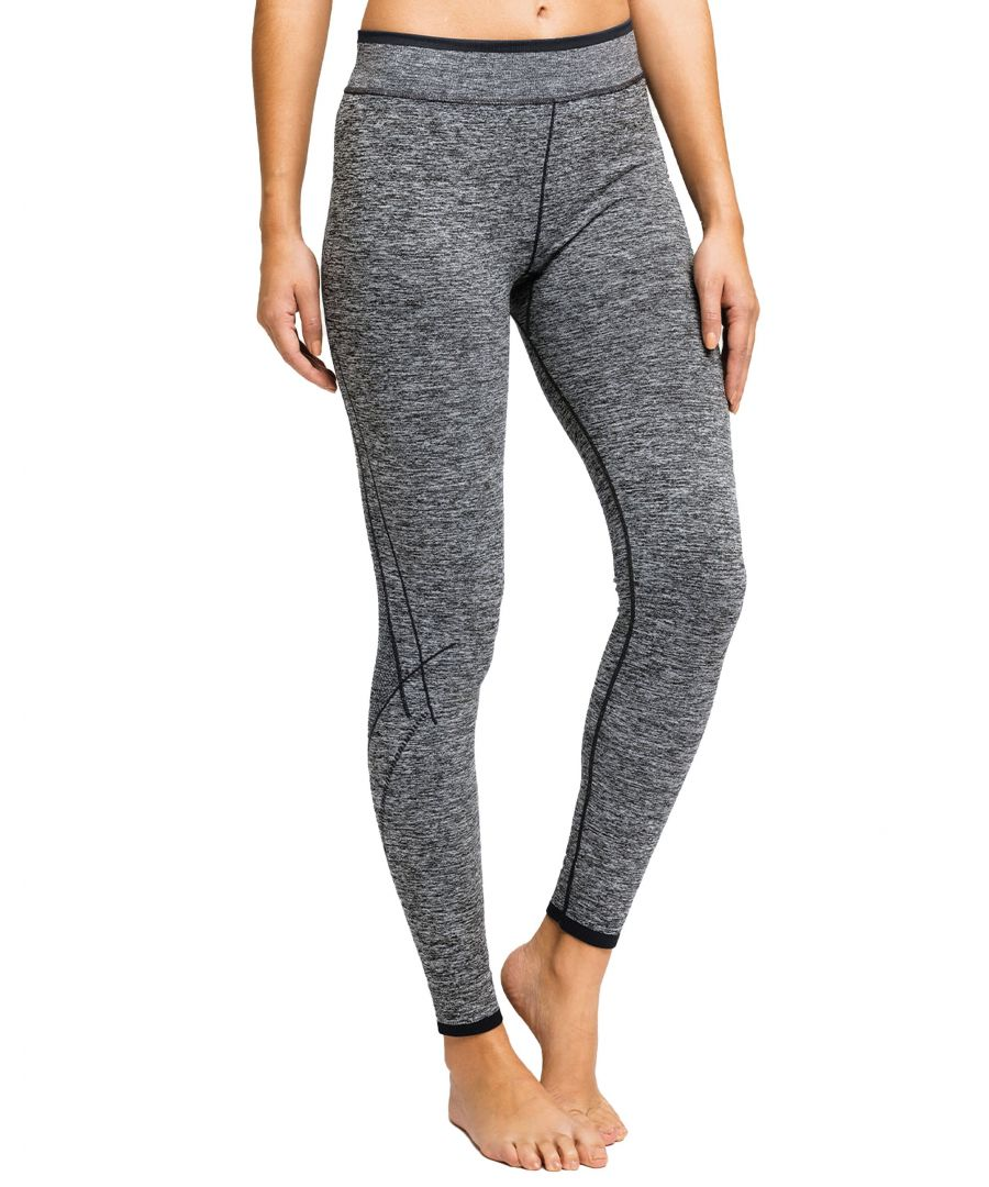 Image for NRNB Seamless '3D fit' Multi-Sport Performance Leggings