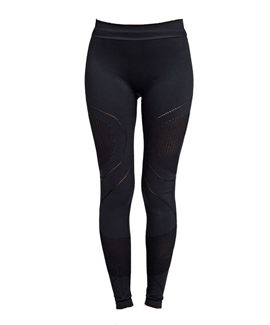 Image for Black Reveal Legging