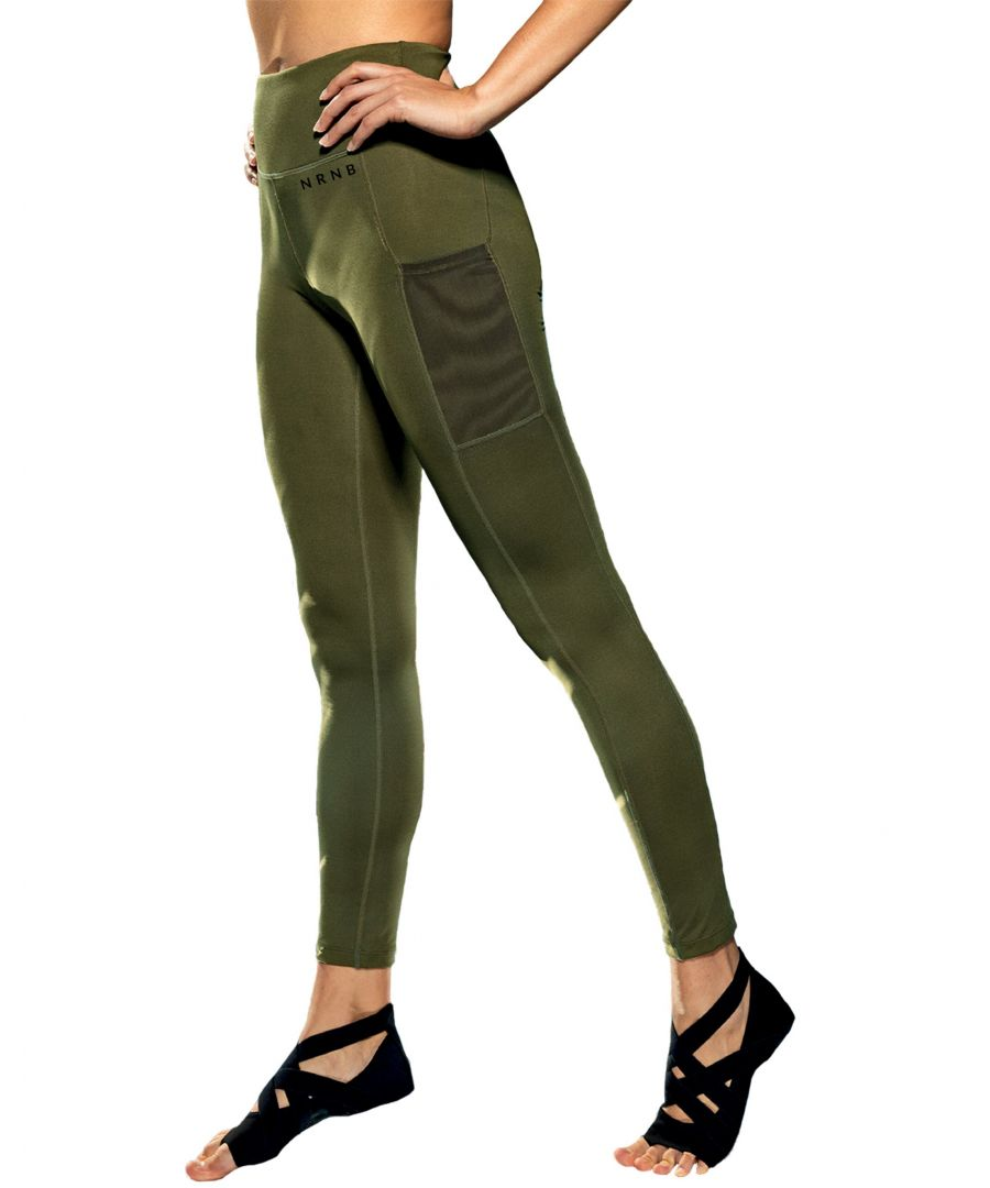 Image for NRNB Performance Compression Leggings