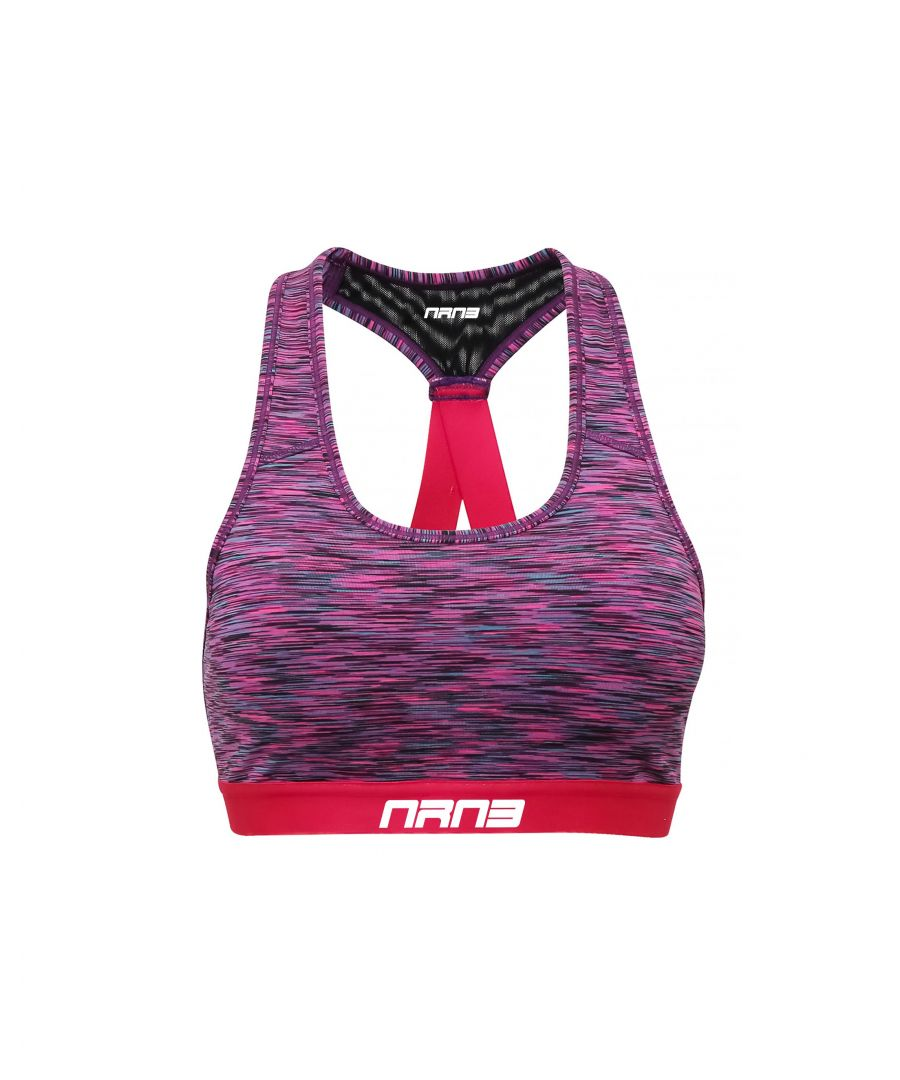 Image for Space Performance Sports Bra
