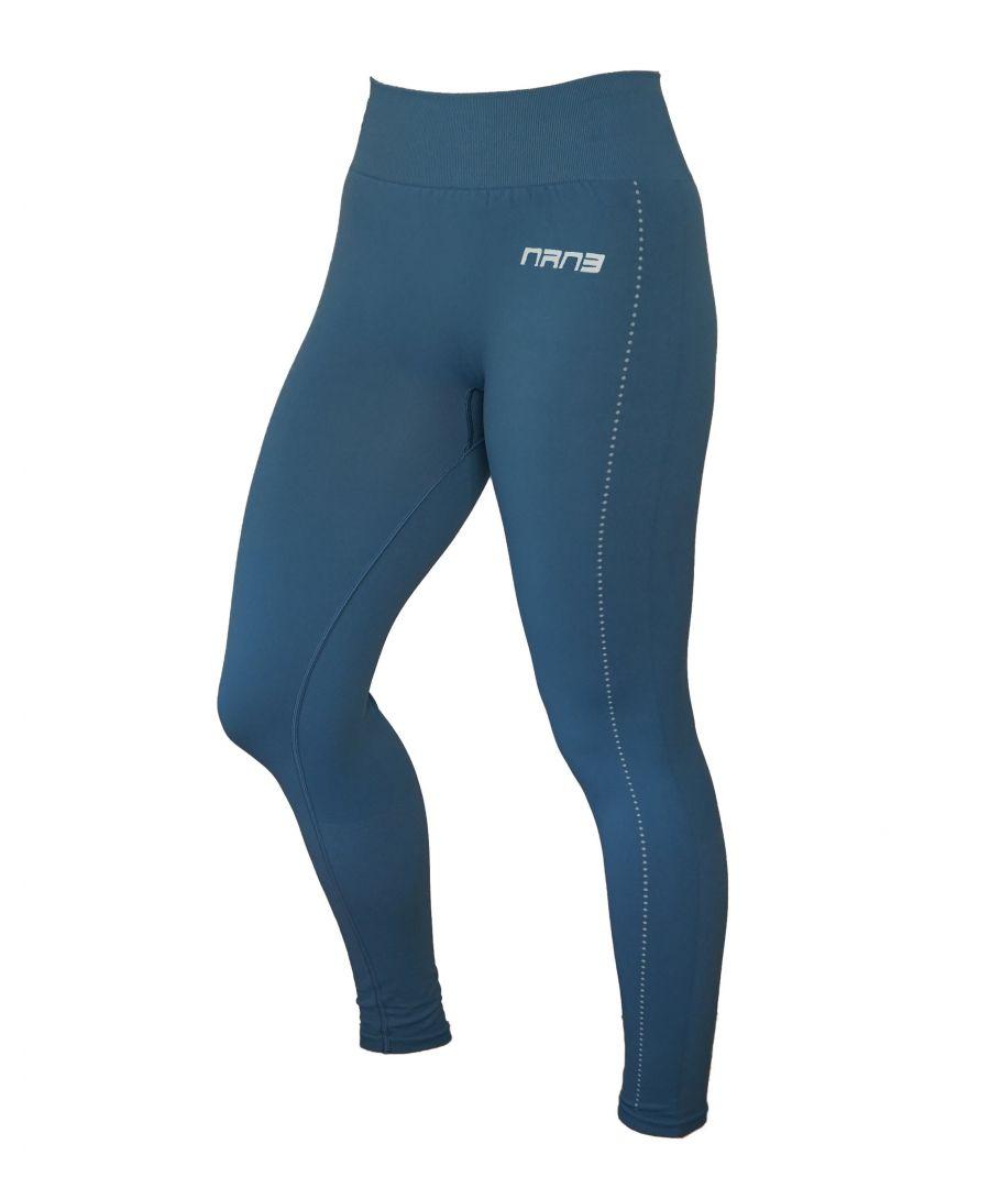 Image for Blue Lightweight Leggings