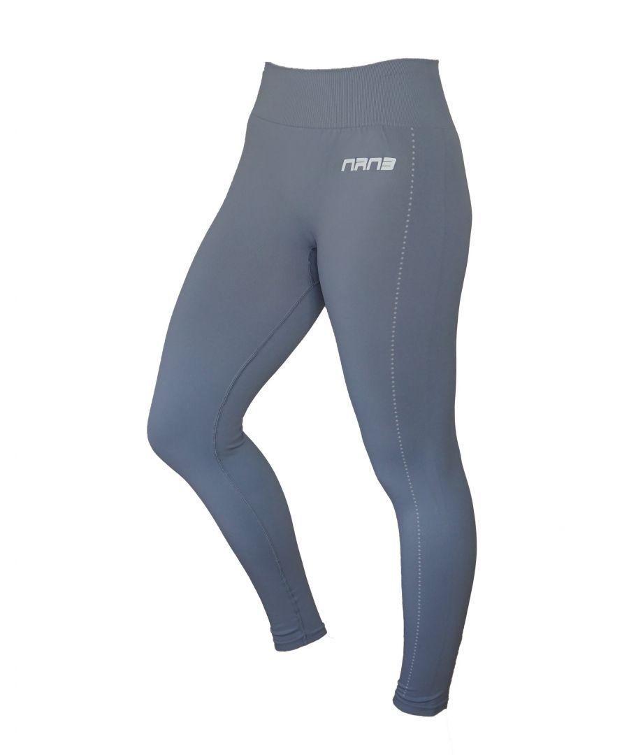 Image for Grey Lightweight Leggings