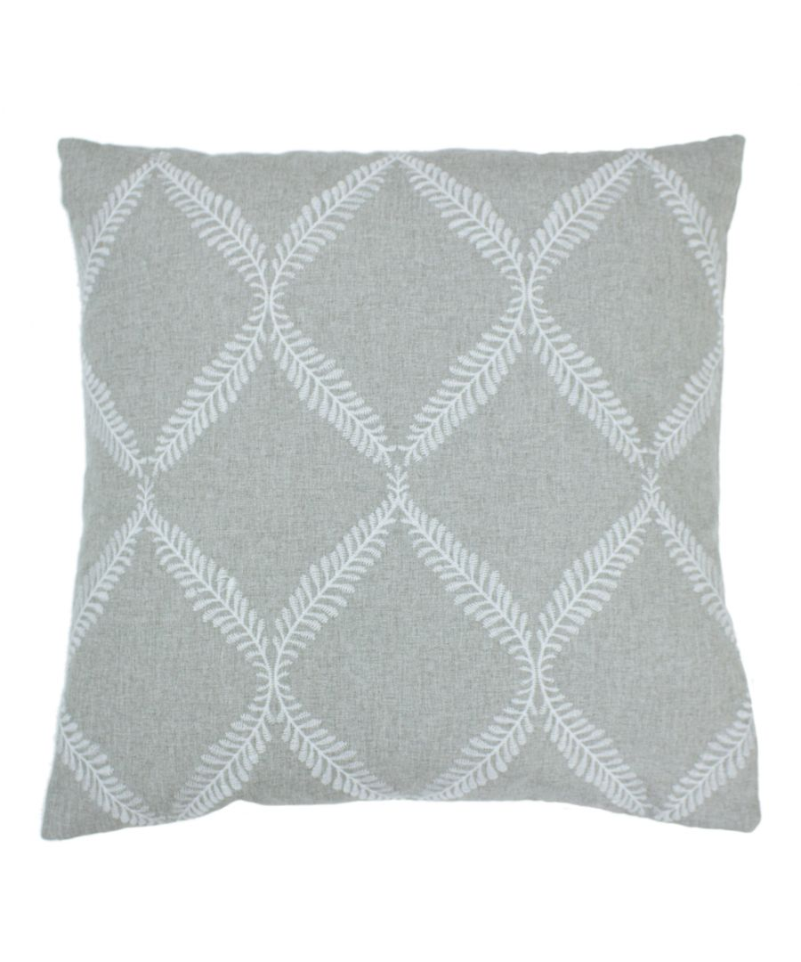 Image for Olivia Polyester Filled Cushion