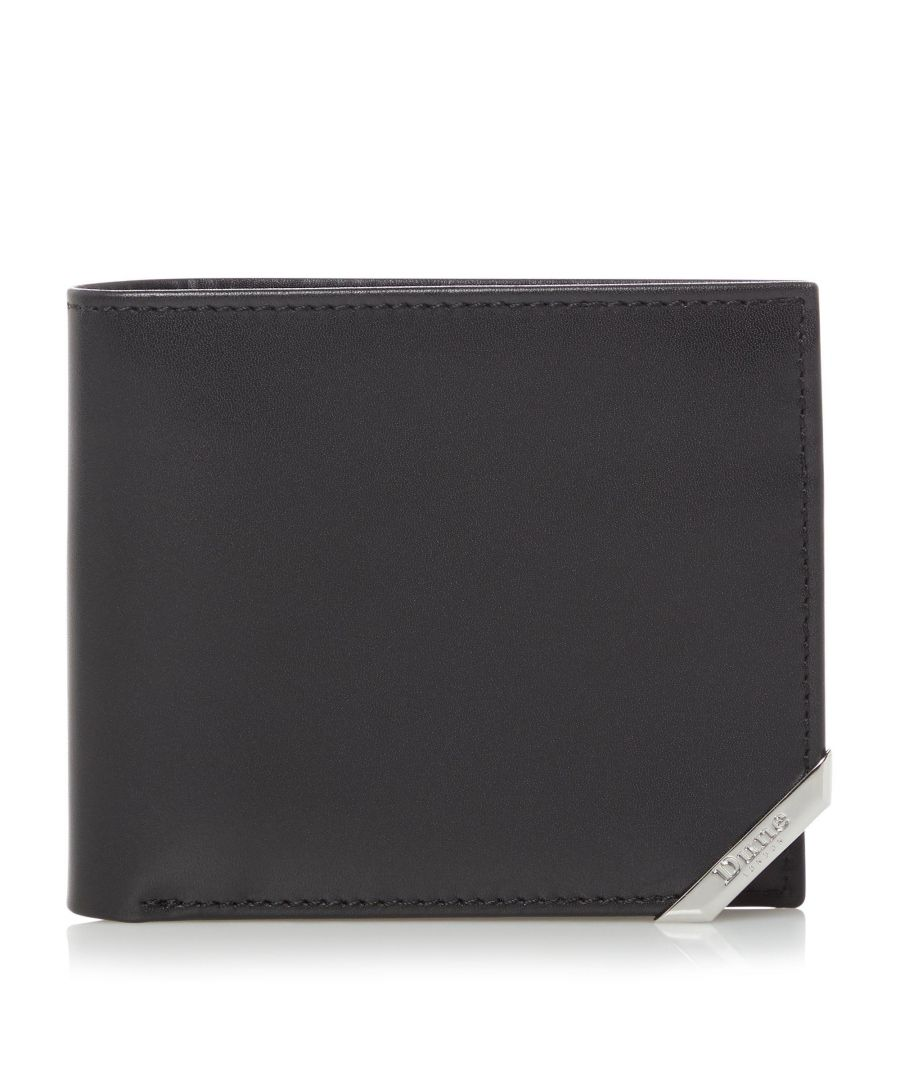 Image for Dune Mens ORIONS Metal Tipped Wallet