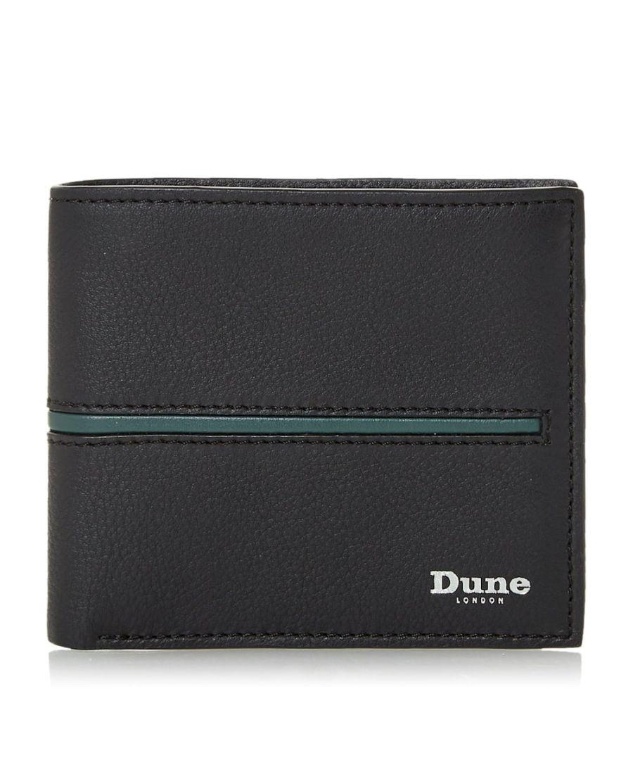 Image for Dune Mens ORREL Logo Wallet