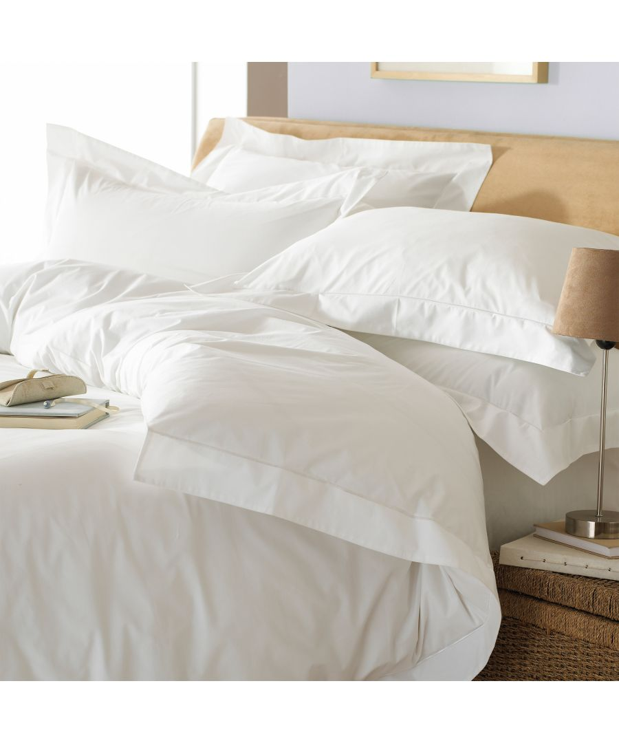 Image for Oxford Duvet Cover Set