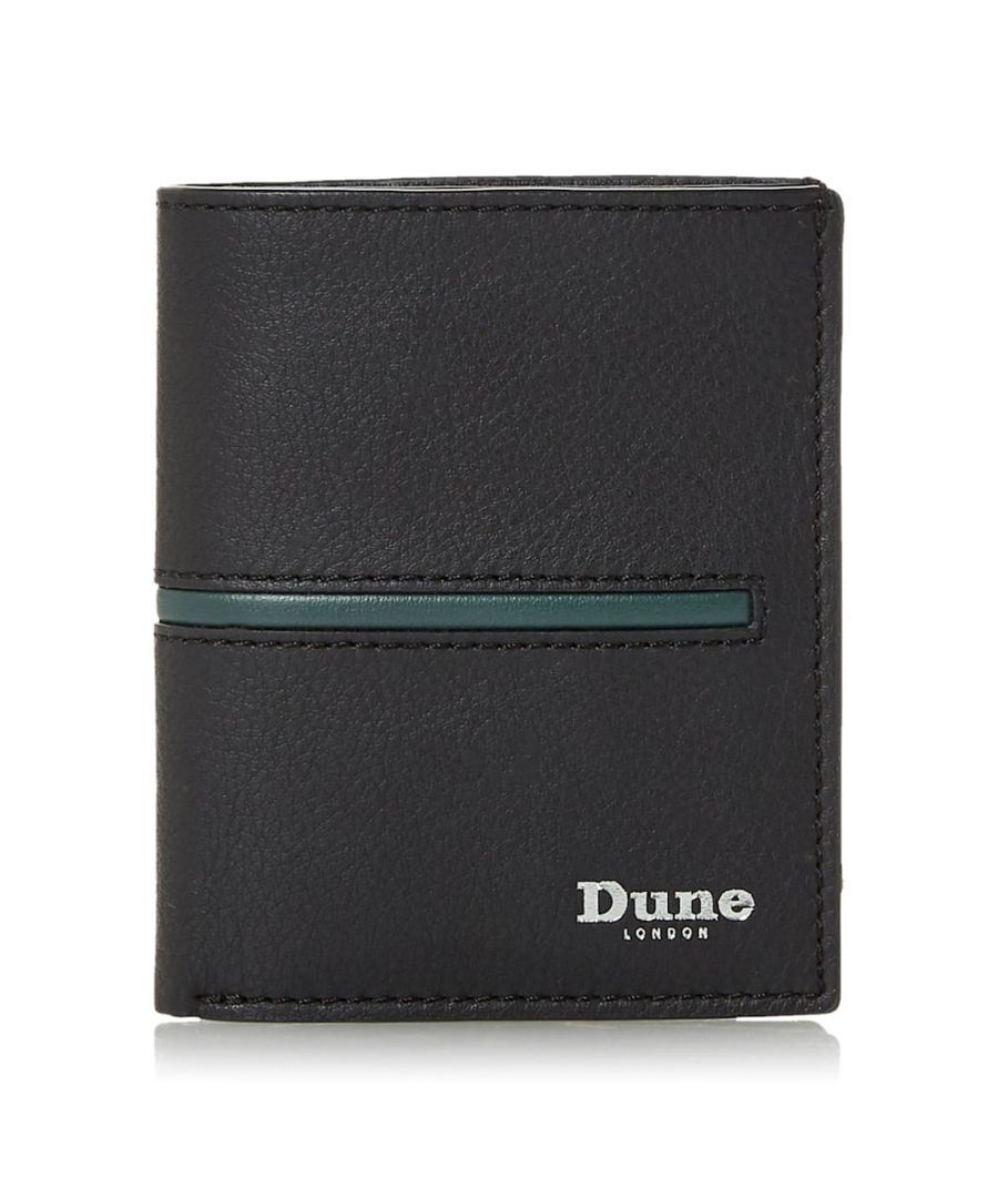 Image for Dune Mens OXHILL RFID Bilfold Wallet