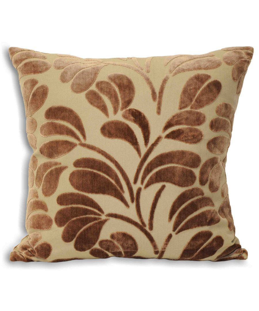 Image for Palm Polyester Filled Cushion