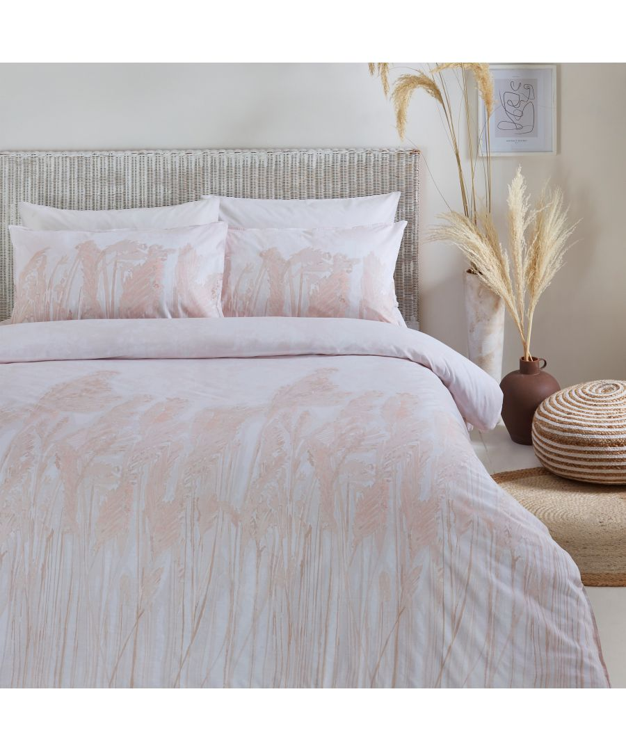 Image for Pampas Duvet Cover Set