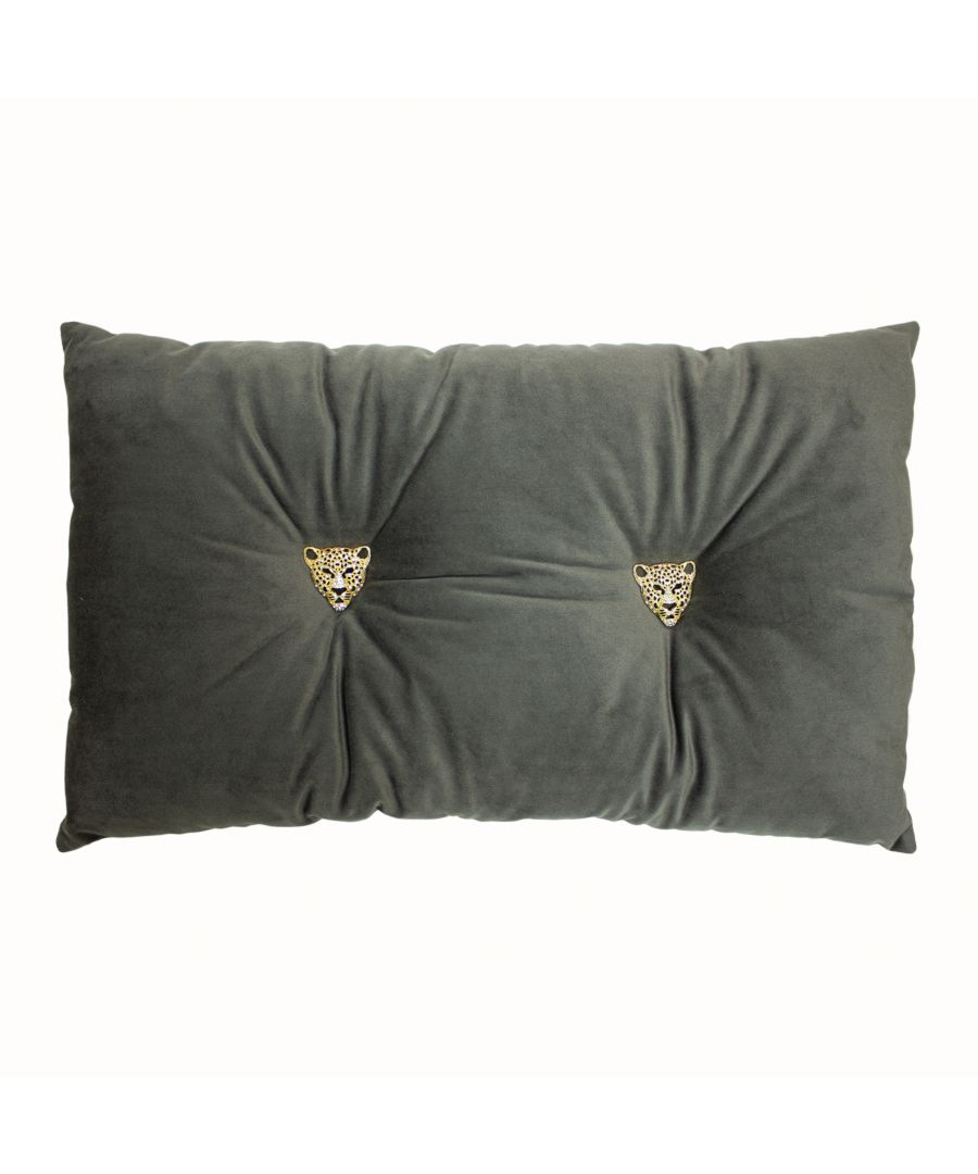 Image for Panther Cushion
