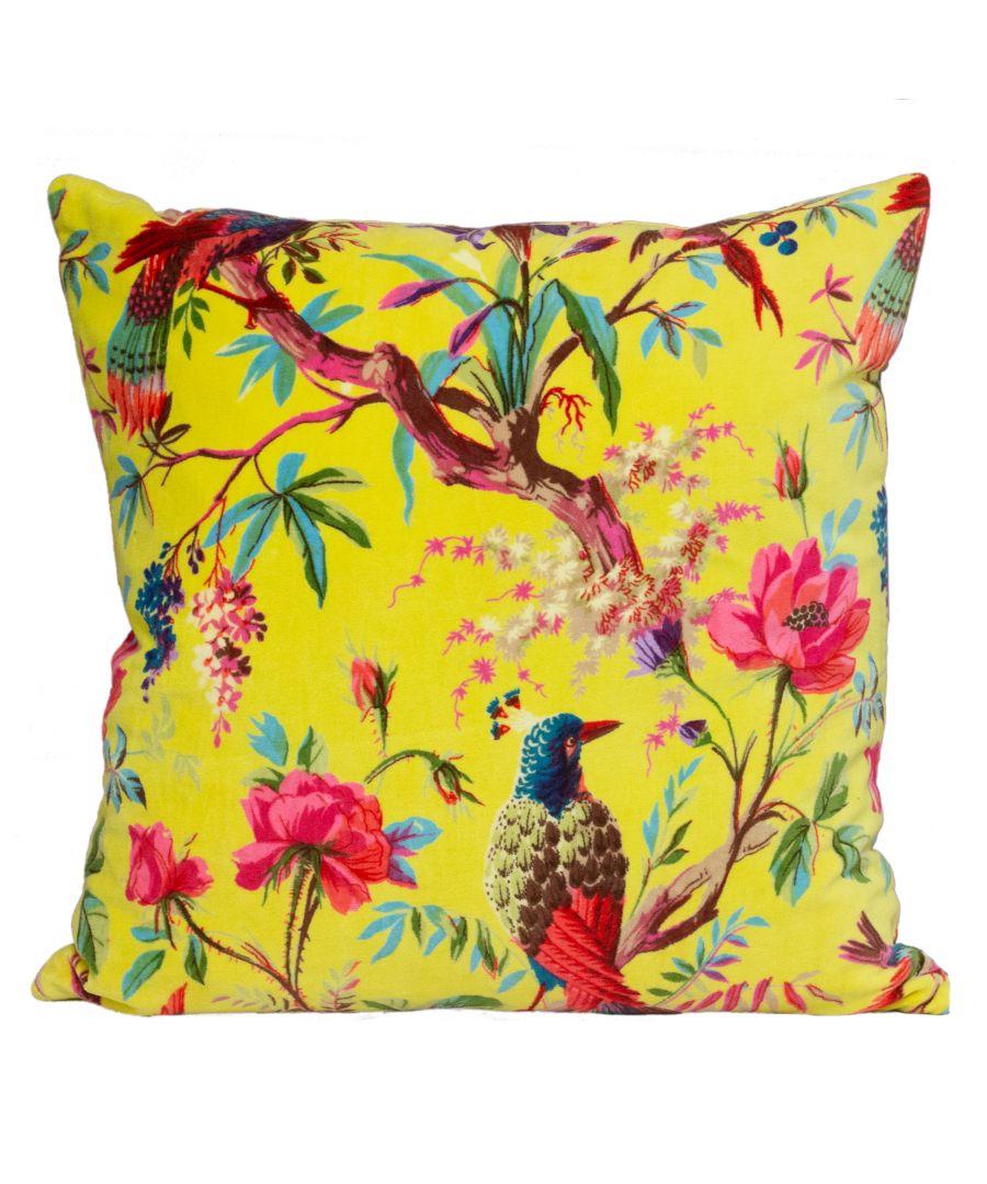Image for Paradise Cushion