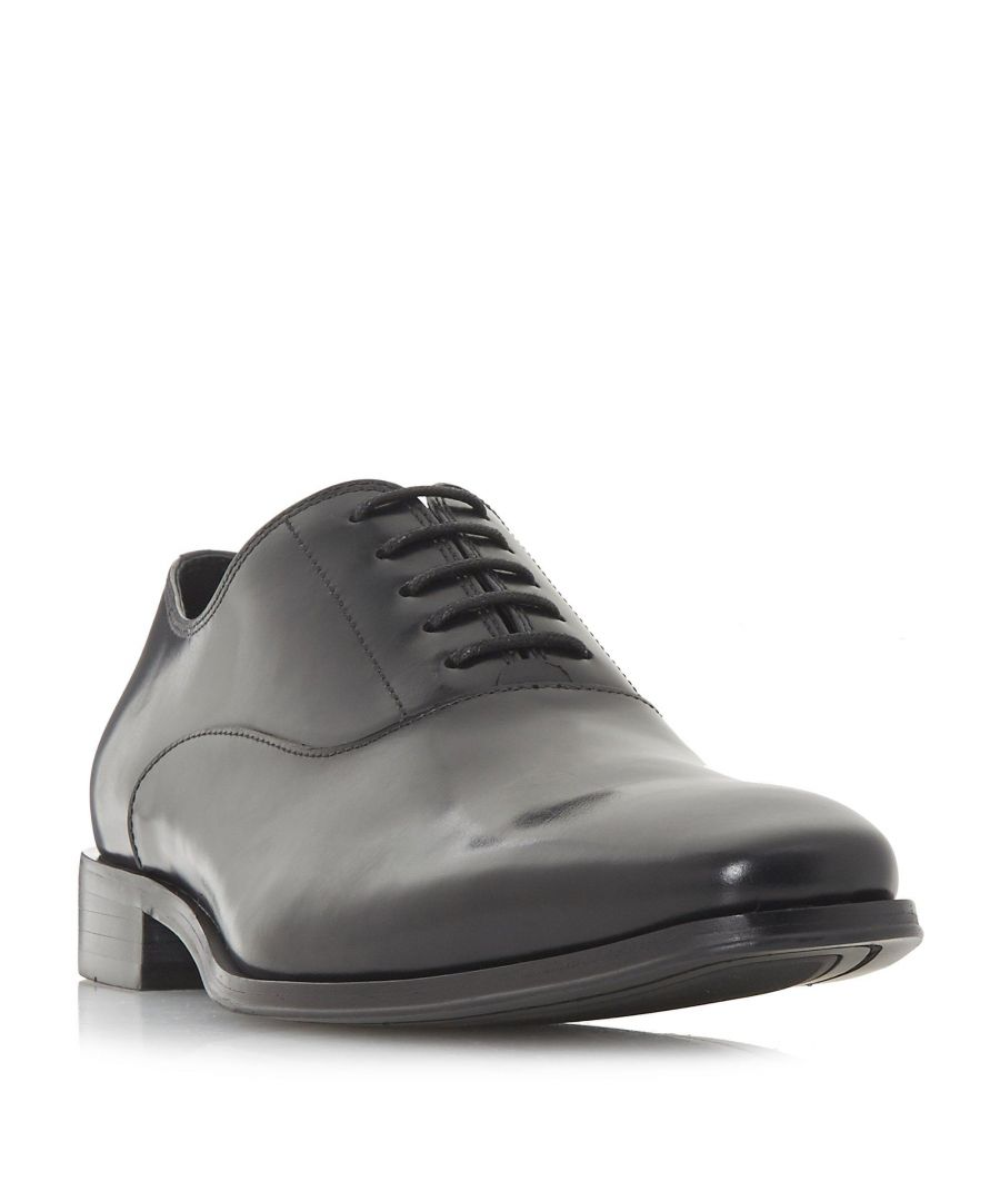 Image for Dune Mens PARAMORE Lace Up Derby Shoe