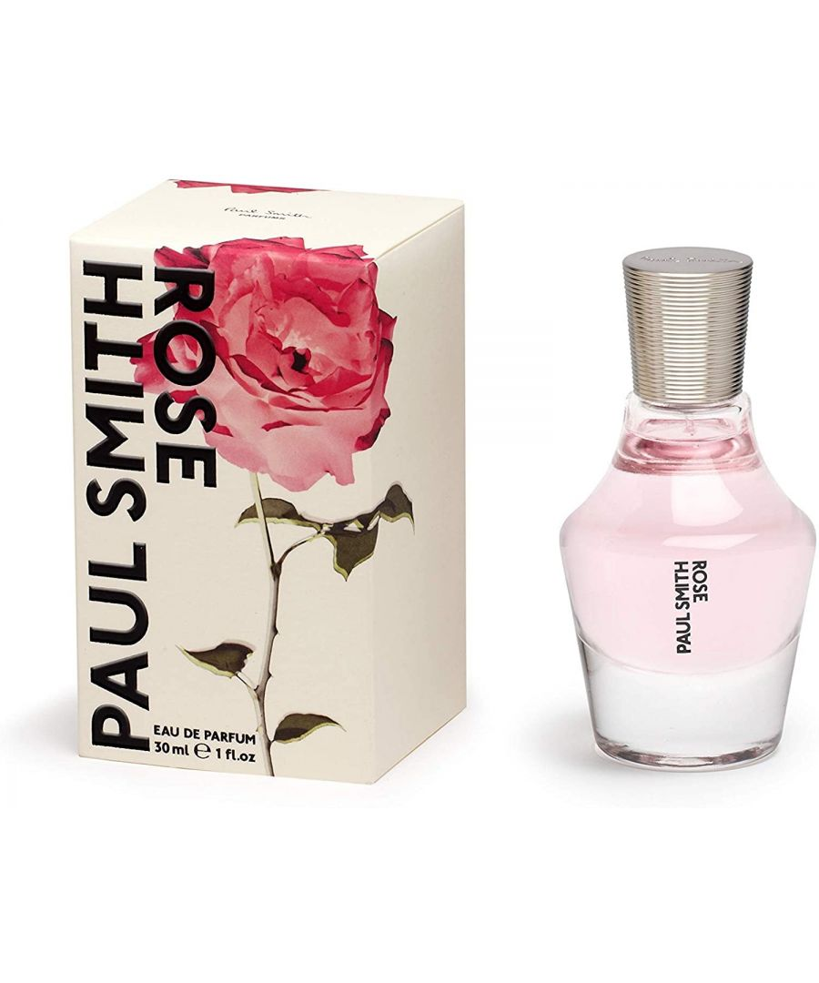 Image for Paul Smith Rose Eau De Parfum Spray 30Ml