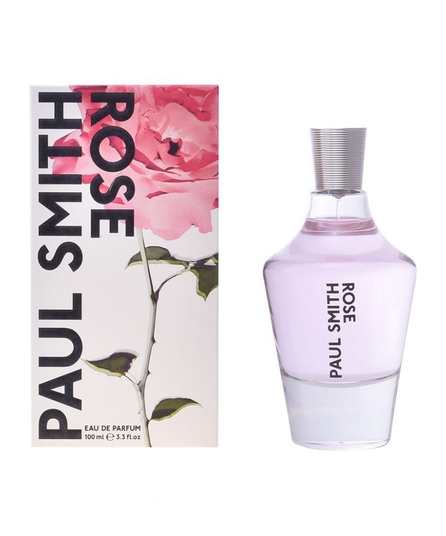 Image for Paul Smith Rose Eau De Parfum Spray 100Ml