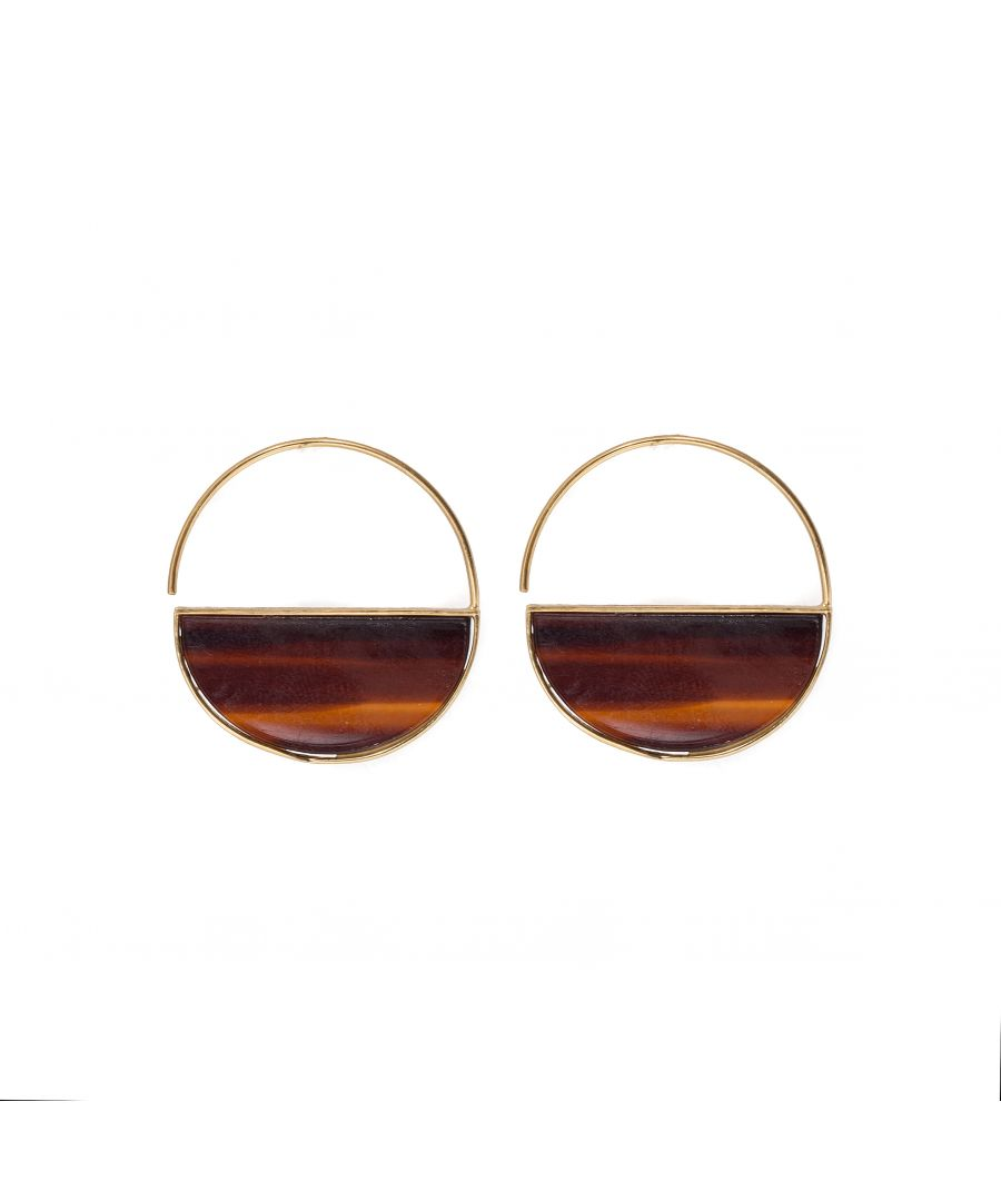 Image for Carey Paolozzi Earrings