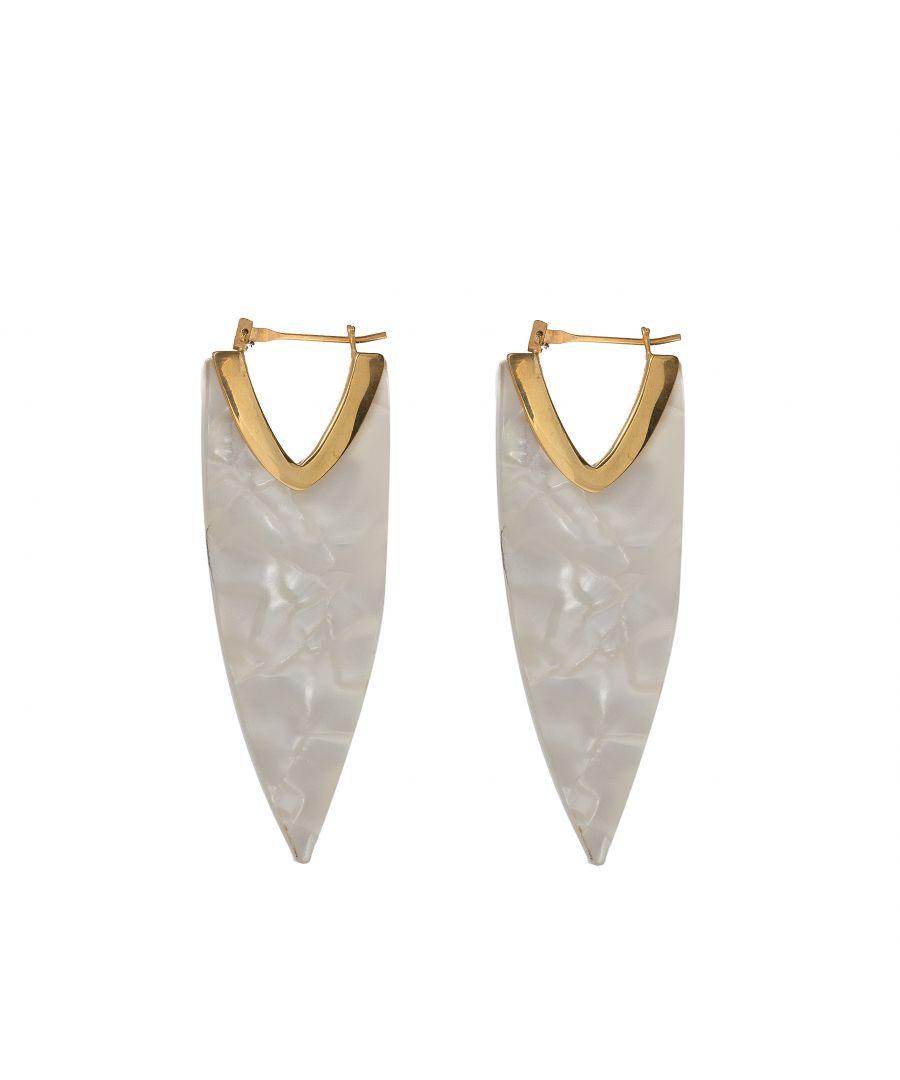 Image for Hamilton Nacar Earrings