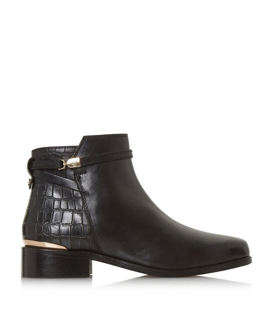 Image for Dune Ladies PEPPEY Classic Chelsea Boot