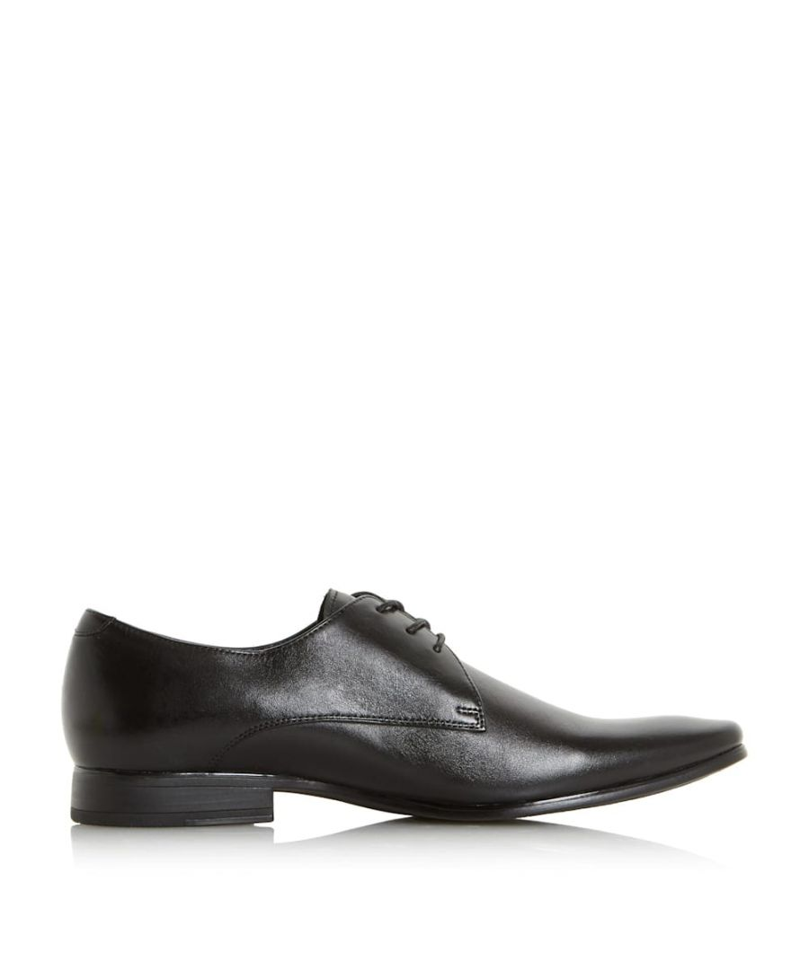 Image for Dune Mens PETE Formal Lace Up Smart Gibson Shoes