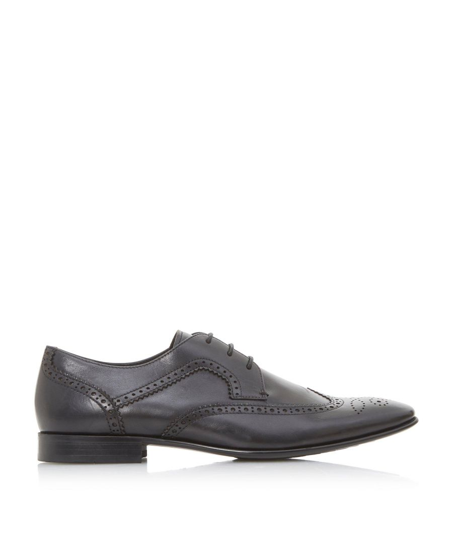 Image for Dune Mens PHEASANT Lace Up Brogue