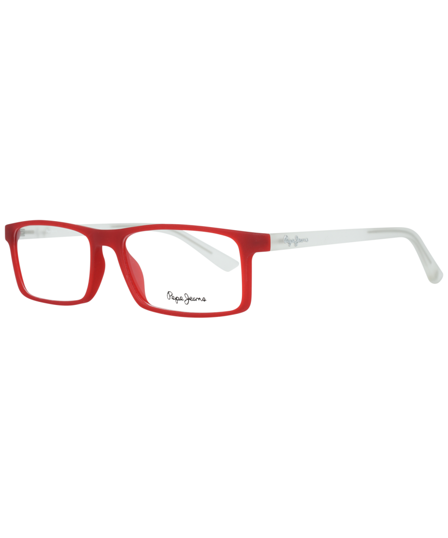 Image for Pepe Jeans Optical Frame PJ3144 C2 54 Kurt Women Red