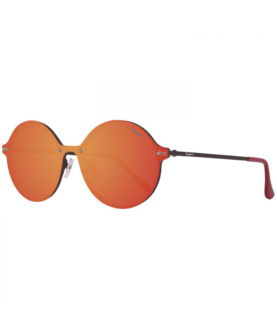 Image for Pepe Jeans Sunglasses PJ5135 C1 140 Jessy Unisex Black