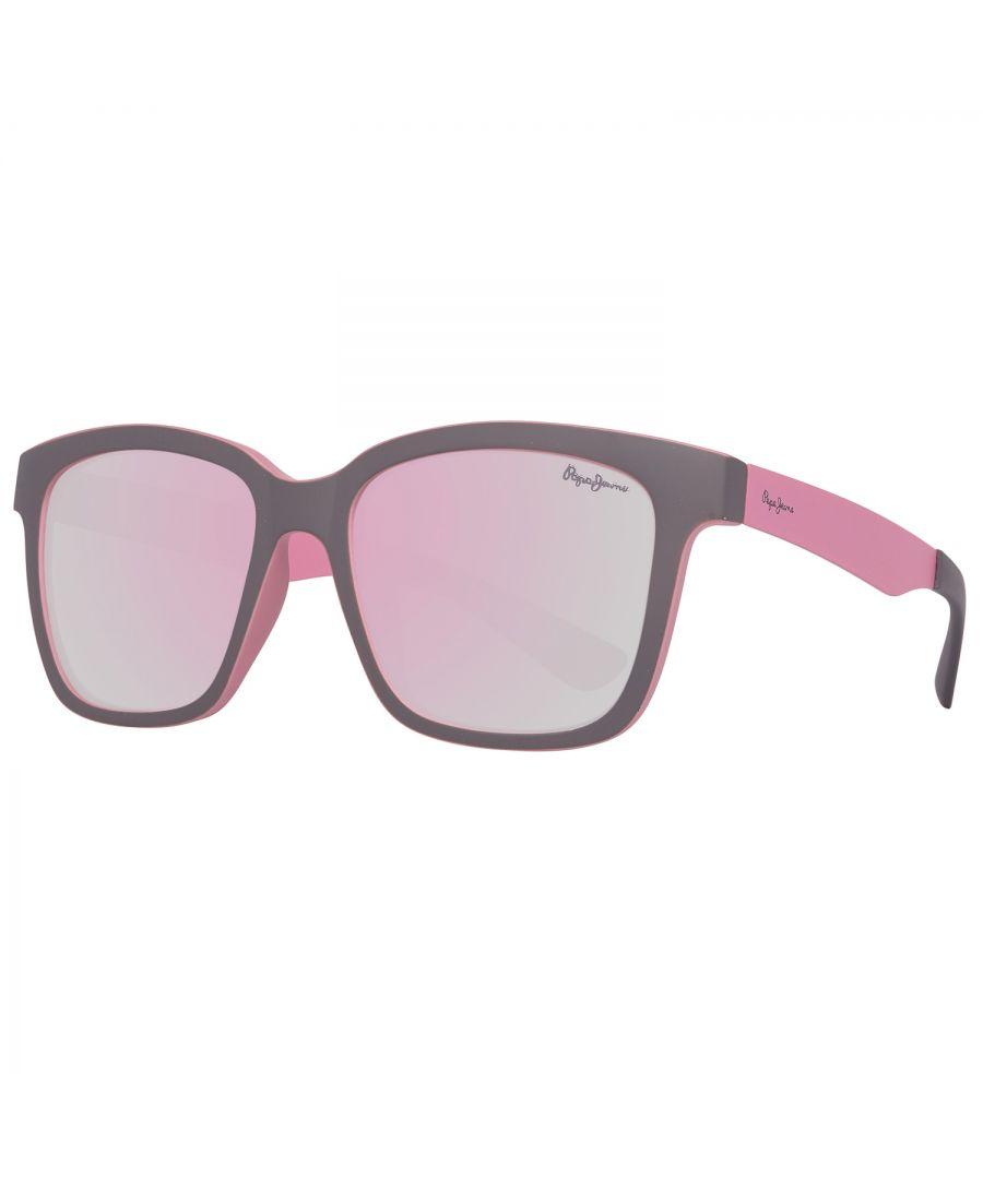 Image for Pepe Jeans Sunglasses PJ7292 C2 54 Unisex Grey