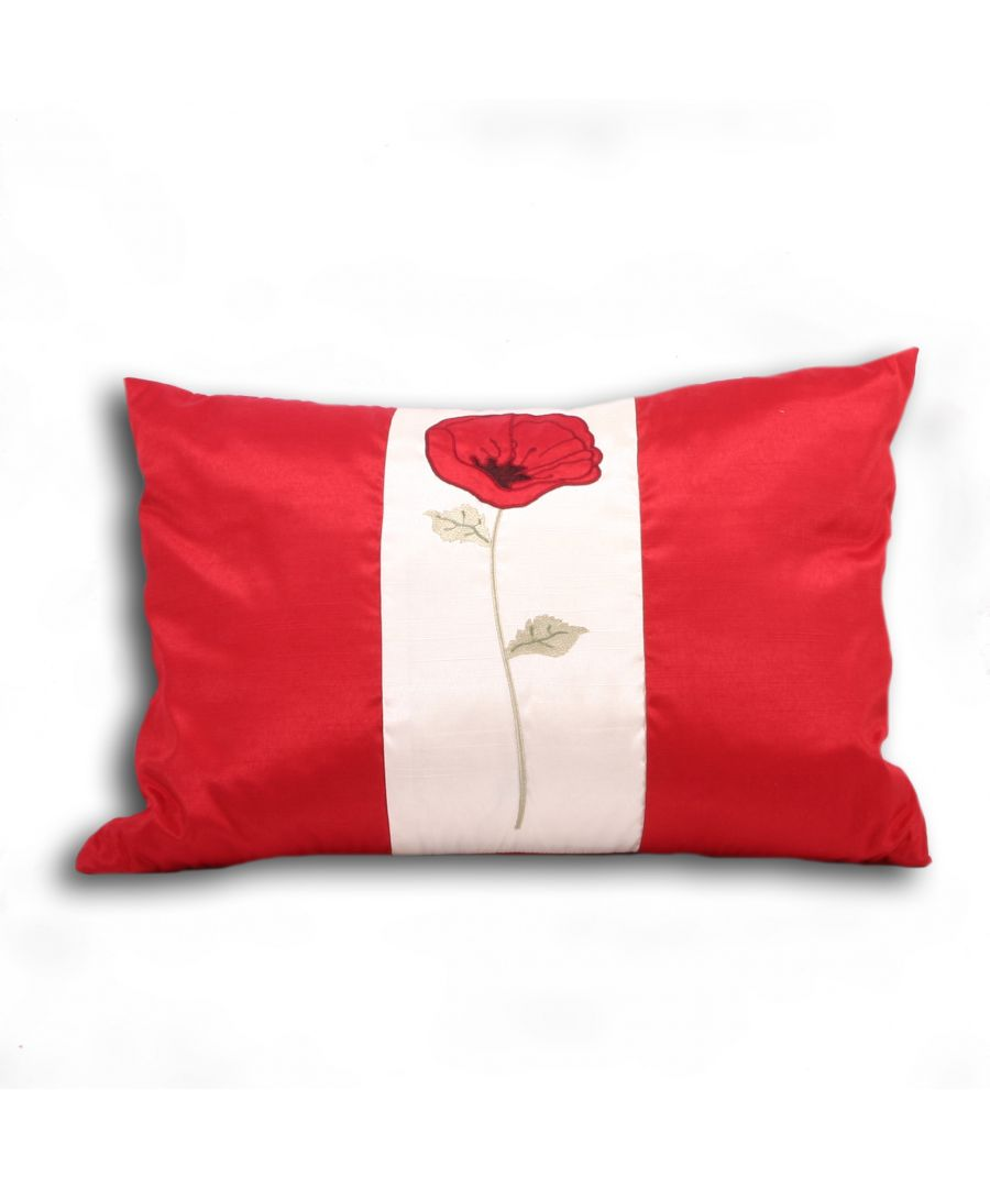 Image for Poppet Poly Polyester Filled Cushion