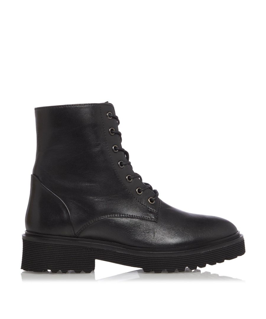 Image for Dune Ladies PORTER XX Lace-Up Boots