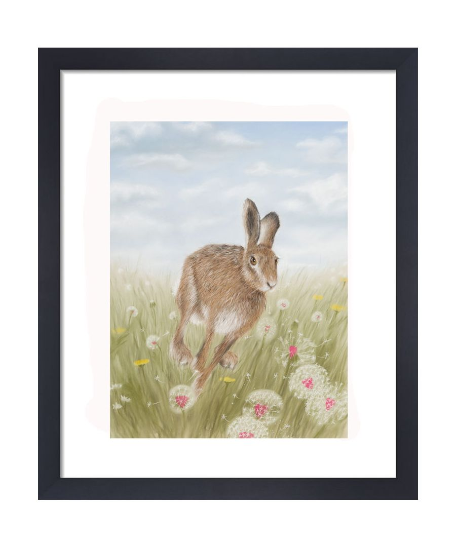 Image for Tempus Fugit by Clare Thompson Wildlife Art Print