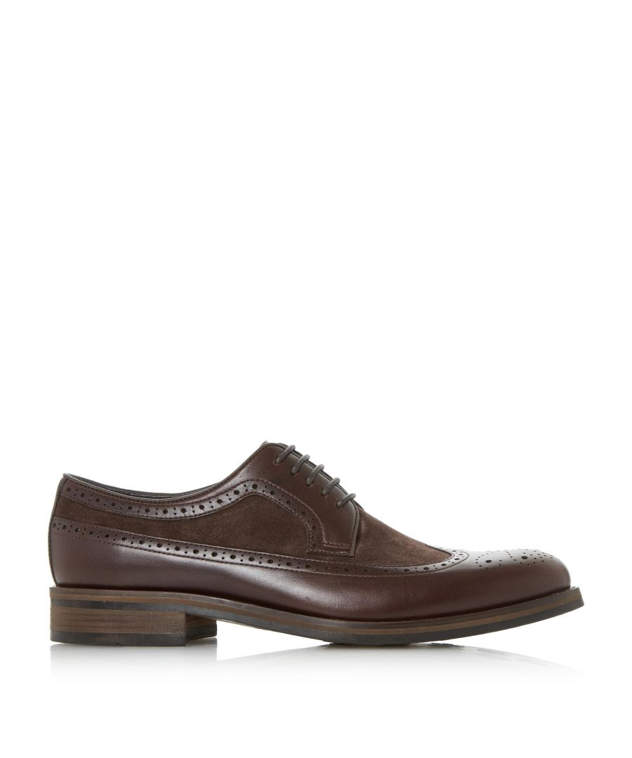 Image for Bertie Mens PRIZE Combo American Brogue