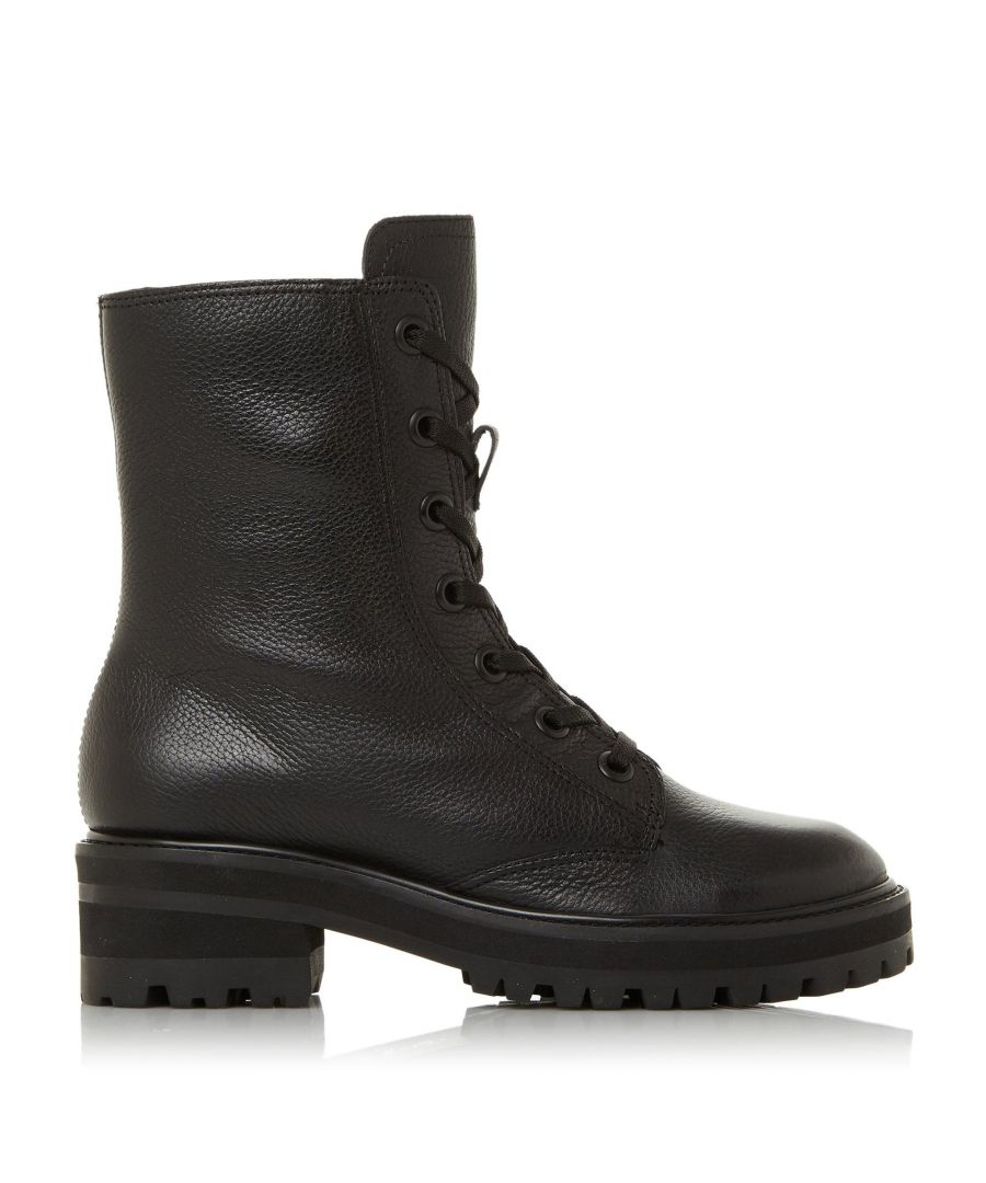 Image for Dune Ladies PROMIS Lace Up Hiker Boots