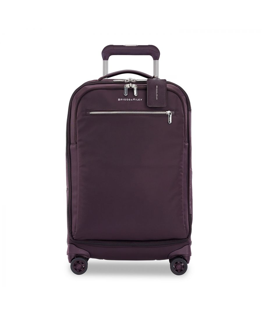 Image for Rhapsody Tall Carry-On Spinner