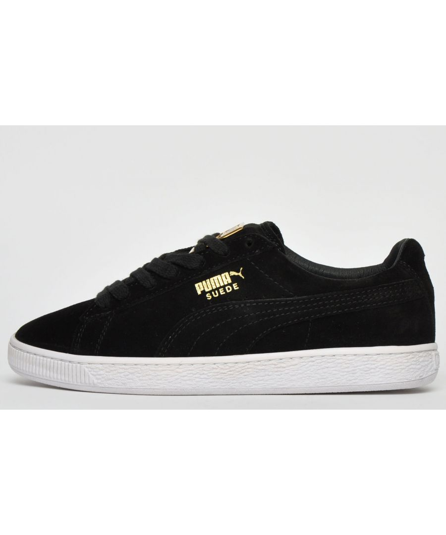 Image for Puma Suede Classic MB Mens