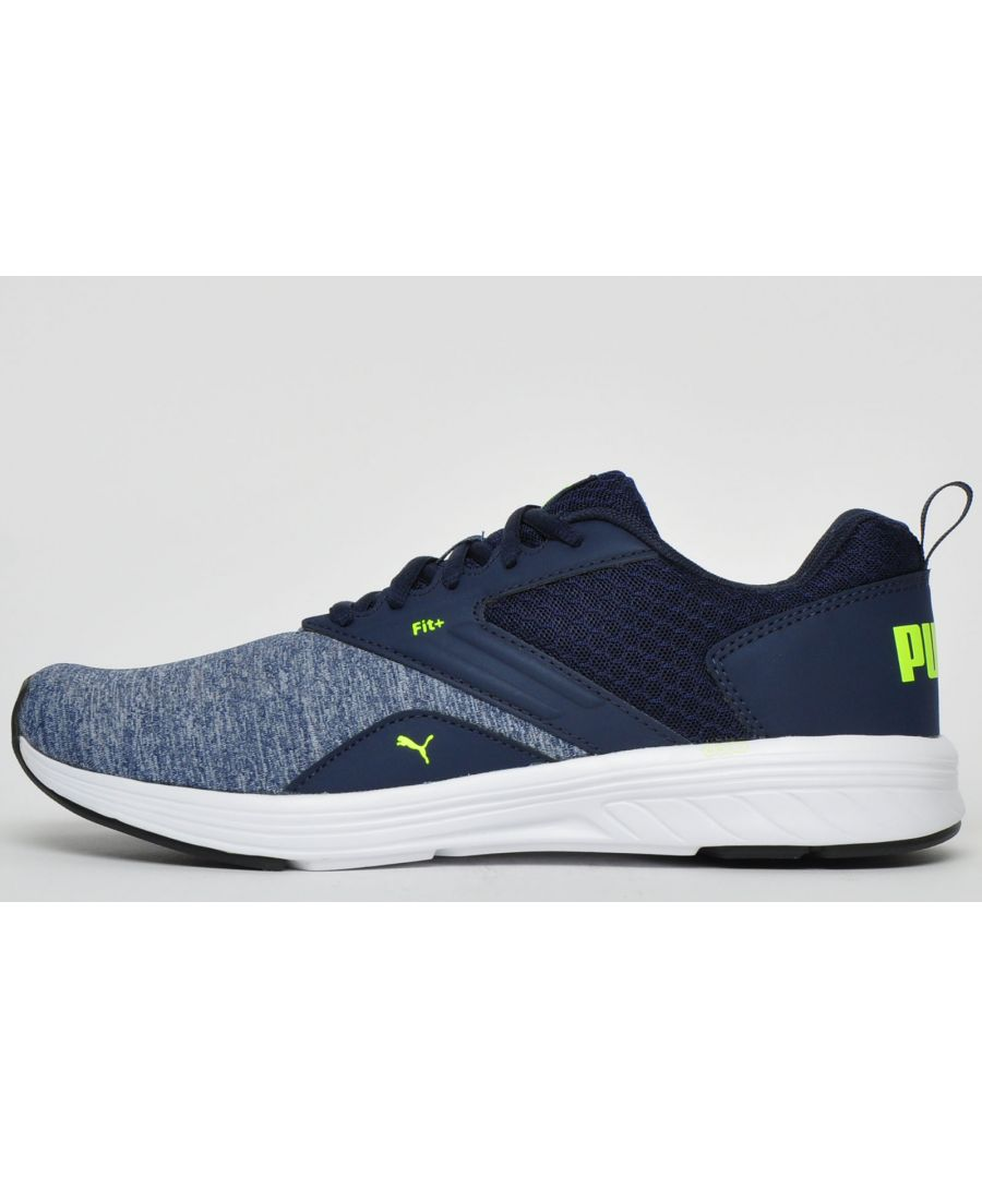 Image for Puma NRGY Comet Fit+ Mens